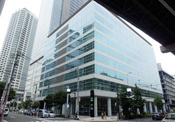 横浜イーストスクエア事務所