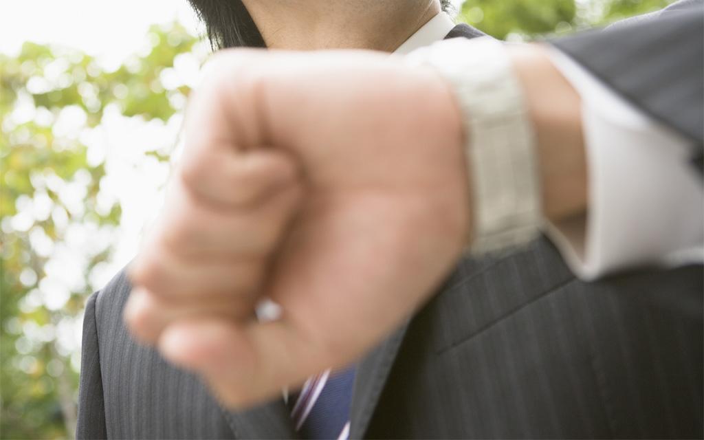 税理士試験2時間の必勝戦略を立てる